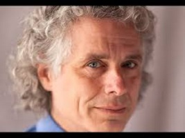 Photo of Steven Pinker (1954)