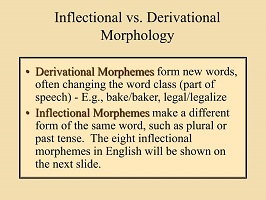 inflectional-vs-derivational-morphology